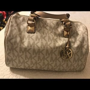 Michael Kors Grayson bag
